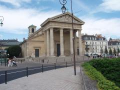 Eglise Saint-Louis -  St. German en-Laye