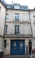 Hôtel de Villeroy - Français:   Hôtel de Villeroy, Saint-Germain-en-Laye.