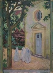 Propriété de Maurice Denis, dite Le Prieuré -