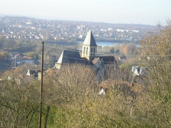 Eglise Saint-Martin -  Eglise Saint Martin