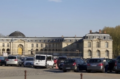 Domaine national : Petites Ecuries -  Versailles