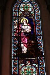 Eglise Sainte-Marguerite - English: Church Sainte Marguerite in Le Vésinet in the Departement Yvelines (Île-de-France)