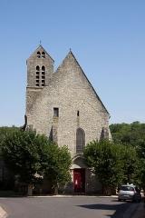 Eglise Notre-Dame-de-l'Assomption -  Eglise de Boigneville, Boigneville, Essonne, France