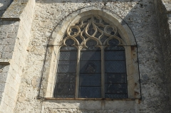 Eglise Saint-Louis - Deutsch: Katholische Kirche Saint-Louis in Boissy-le-Sec im Département Essonne (Île-de-France/Frankreich)