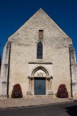 Eglise -  Eglise de  Boutigny-sur-Essonne, Boutigny-sur-Essonne, Essonne, France