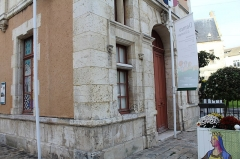 Hôtel de ville - Français:   Hôtel de ville d\'Étampes.