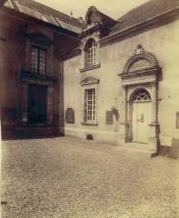 Maison dite de Diane de Poitiers - French photographer, artist and architectural photographer