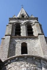 Eglise Notre-Dame - Deutsch: Kirche Notre-Dame-de-l'Assomption in La Ferté-Alais im Département Essonne (Île-de-France)