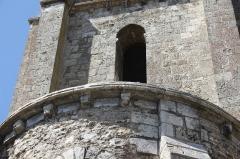 Eglise Notre-Dame - Deutsch: Katholische Pfarrkirche Notre-Dame-de-l'Assomption in La Ferté-Alais im Département Essonne (Île-de-France)