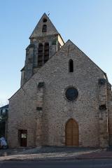 Eglise Saint-Pierre-d'Igny -  Église Saint-Pierre d'Igny, Igny, Essonne, France