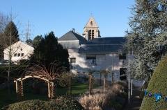Eglise Saint-Pierre-d'Igny -  Mairie d'Igny, Igny, Essonne, France