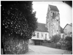 Eglise Saint-Pierre-d'Igny - French photographer, artist and architectural photographer