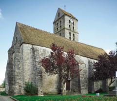 Eglise - Français:   Eglise-saint-martin-mondeville