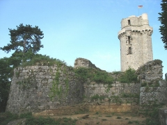 Ancien château -  Montlhery Chateau