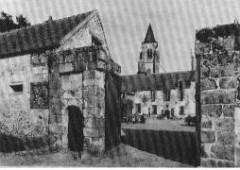Ferme des Tourelles - English: Les Tourelles Saint Cyr Sous Dourdan