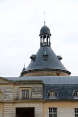 Château - Français:   Donjon
