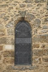 Eglise - Deutsch: Katholische Pfarrkirche Saint-Germain-d'Auxerre in Saint-Germain-lès-Arpajon im Département Essonne (Île-de-France/Frankreich)