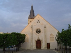 Eglise -  Antony