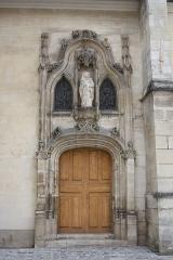 Eglise Saint-Pierre Saint-Paul - Deutsch: katholische Pfarrkirche Saint-Pierre-Saint-Paul in Clamart im Département Hauts-de-Seine (Île-de-France)