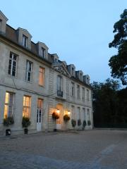 Propriété dite Laboissière - English: Le Château Laboissière de Fontenay-aux-Roses.