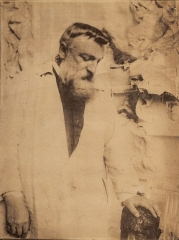 Musée Rodin ou Villa les Brillants - American photographer