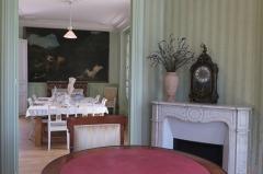 Musée Rodin ou Villa les Brillants - Deutsch:  Musée Rodin de Meudon, Meudon