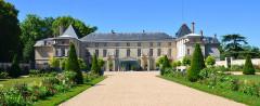 Château dit La Petite Malmaison - English: Malmaison castle