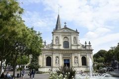 Eglise Saint-Pierre-Saint-Paul -  Sint-Petrus_en_Pauluskerk_(Rueil-Malmaison)