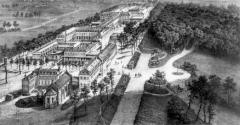 Lycée Michelet - 日本語: リセ・ヴァンヴ(19世紀後半)