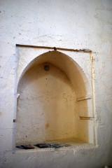 Chapelle Saint-Loup - Français:   Saint-Loubès chapelle Saint-Loup Niche
