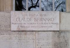 Collège de France -