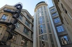Collège de France -  Collège de France @ Paris