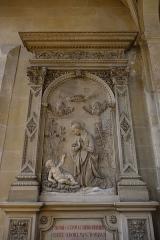 Eglise Saint-Médard -  Eglise Saint-Médard @ Paris  Église Saint-Médard, church at the 39-41 Rue Daubenton, 75005 Paris, France.