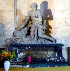 Eglise Saint-Médard - English:   Saint-Médard church - Paris
