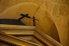 Eglise Saint-Nicolas-du-Chardonnet -  Eglise Saint-Nicolas du Chardonnet @ Paris  Église Saint-Nicolas-du-Chardonnet, 23 Rue des Bernardins, 75005 Paris, France.