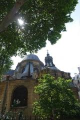 Eglise Saint-Nicolas-du-Chardonnet -  Eglise Saint-Nicolas du Chardonnet @ Paris