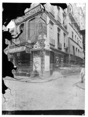 Fontaine Maubuée -