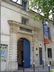 Ancien hôtel de Miramion, ancien musée de l'Assistance publique -  This file has no description, and may be lacking other information.  Please provide a meaningful description of this file.