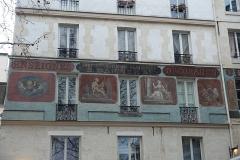 Immeuble -  Quartier latin @ Paris