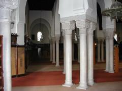 Mosquée de Paris et Institut musulman -