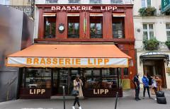 Brasserie Lipp -  Paris