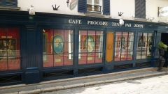 Café Le Procope -  Café Procope