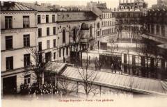 Collège Stanislas -