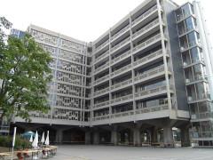Collège Stanislas - English: Stanislas catholic school, Paris