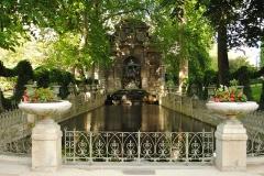 Fontaine Médicis -  Fontaine de Médicis