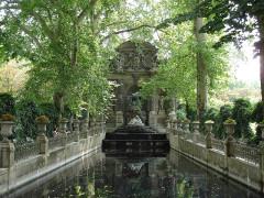Fontaine Médicis -  Paris