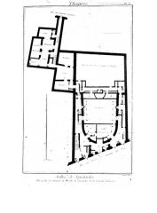 Hôtel des Comédiens ordinaires du roi - French art collector, printmaker, publisher and engraver father of Pierre-Jean Mariette