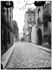 Immeuble, ancien Hôtel de Savoie ou d'Hercule -