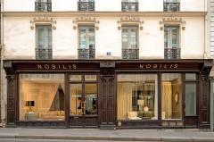 Immeuble - Français:   Boutique