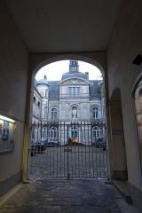 Immeuble de la Congrégation de la Mission des Lazaristes -  Paris